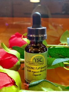 Your Sunshine Company – Experience the Difference With YSC Terpene
